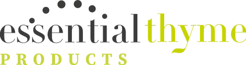 essential thyme products logo
