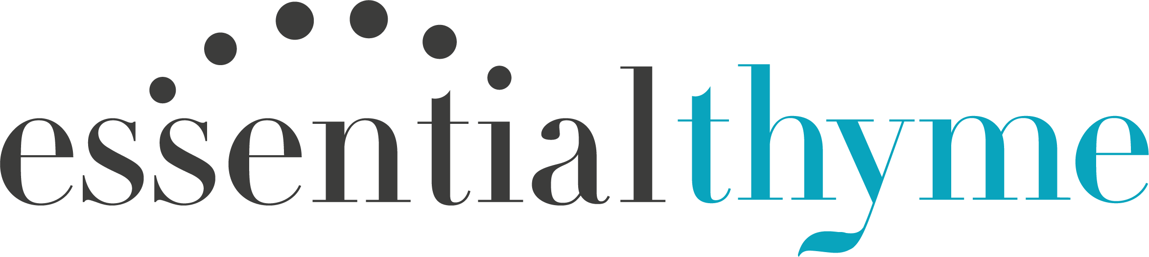essential Thyme Logo