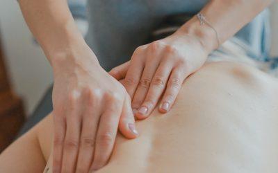Massage for Health v Massage for a Treat