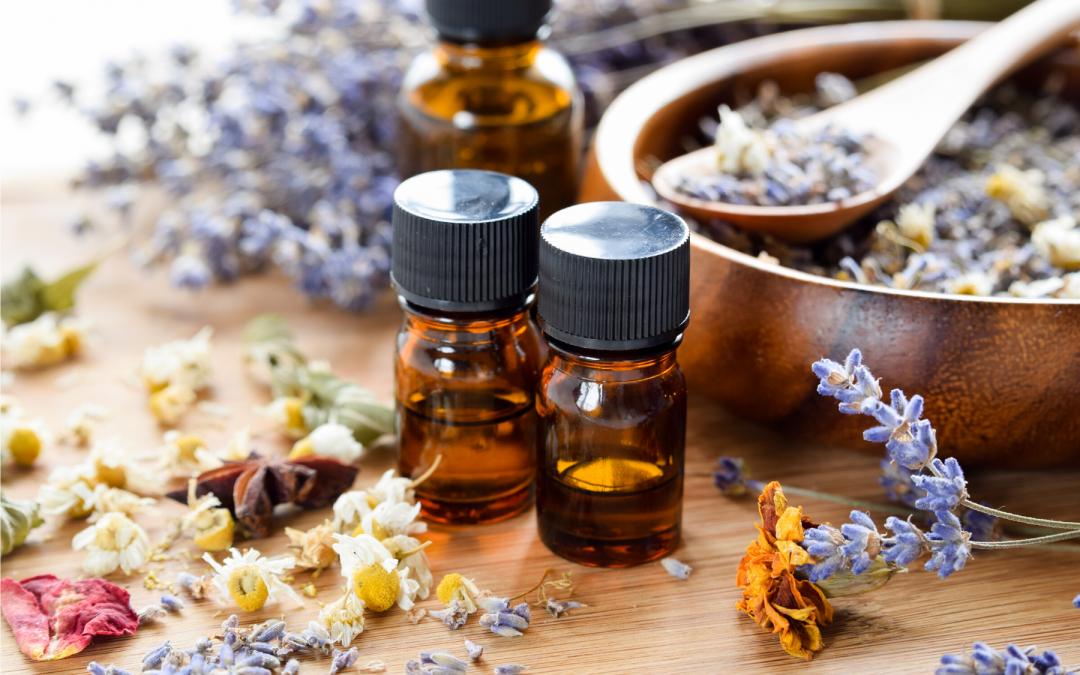 Aromatherapist vs Clinical Aromatherapist – Is there a difference?