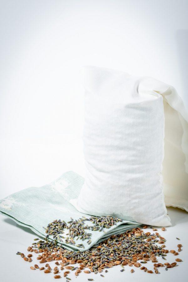 lavender wheat bags