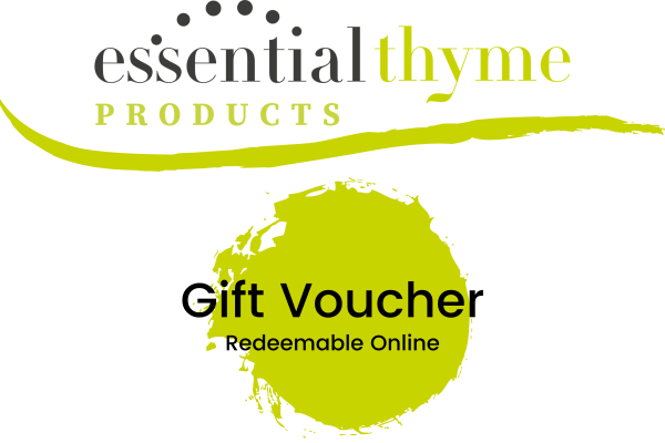 Products Gift Vouchers